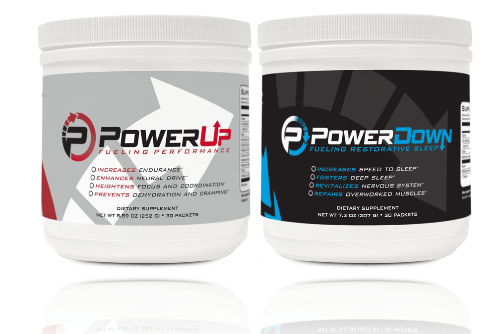 Empowers Performance & Emerson Turnier Team up to Power Up!