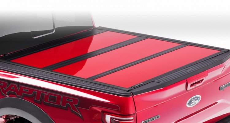 Are Fusion Tri Fold Painted Tonneau Bed Cover