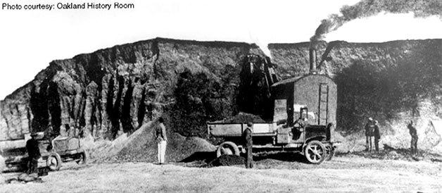 The Native Legacy of Emeryville - Emeryville Historical Society