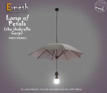 unbrella corp WHITE