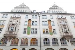 Клиника Мюнхена Sendlinger Tor