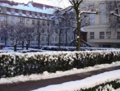 Клиника миомы матки в Германии