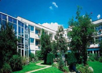 частная клиника гастроэнтерологии Германии