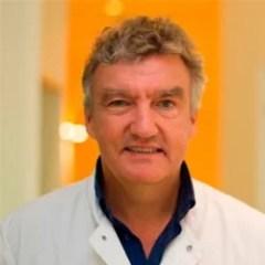 Гастроэнтеролог клиники Мюнхена