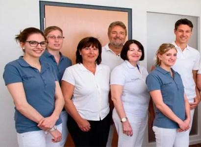 Немецкая клиника ортопедии