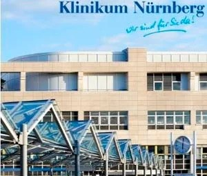 Университетская клиника Нюрнберга
