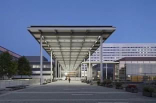 Лучшие клиники лечения рака в Германии Франкфурт