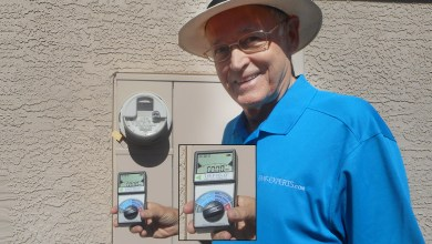 Photo of Is There Any Escape from the Relentless Smart Meter Invasion?