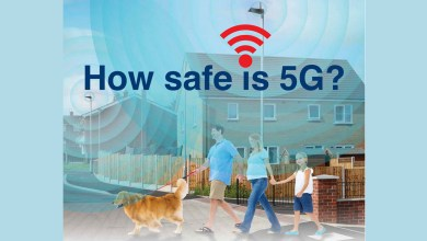 "Photo of What can Happen when You Raise the Question ""Is 5G Safe?"""