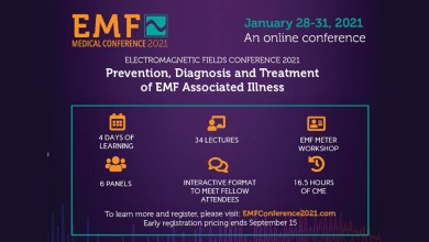 Photo of Now is the Time to Promote Your EMF Business at a Highly Respected EMF Conference