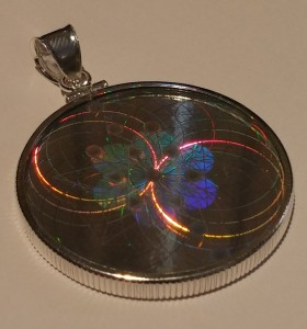 new hologram pendant 3