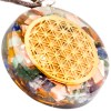 orgone_pendant_flower_of_life_emf_protection_radiation_protection