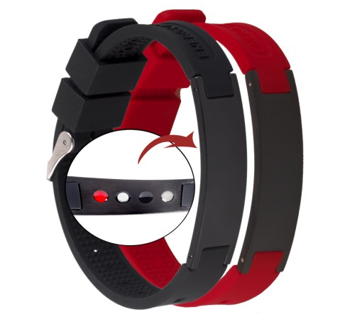 quanthor_Emf_bracelet_radiation_protection_magnetic_therapy_scalar_energy