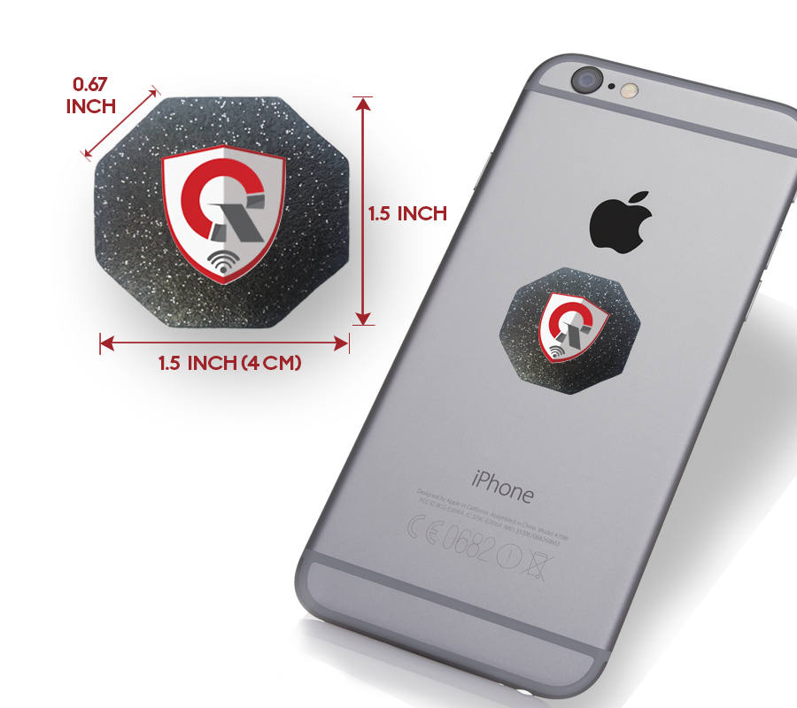 Cell Phone EMF Radiation Protection | Radiation Protector or Shield
