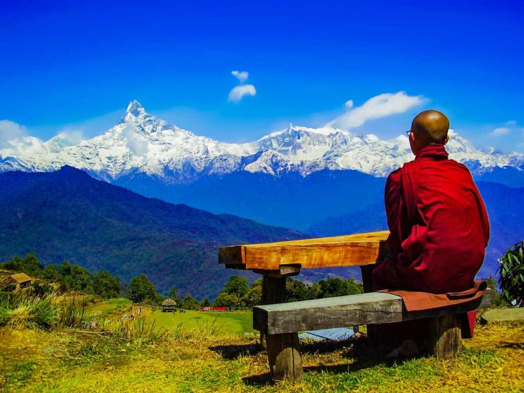 Meditation qualities