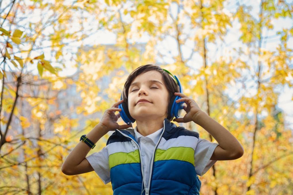 Bluetooth headphones health risks