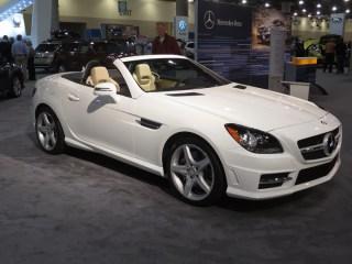 Arizona Auto Show 2013