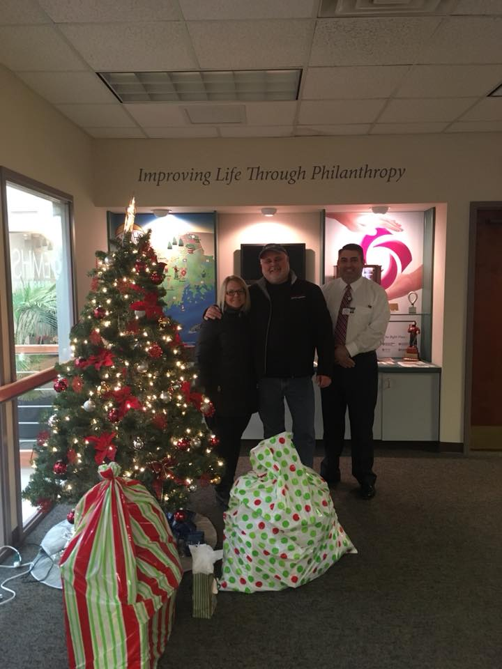 A Special Holiday Gift EMHS Foundation
