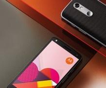 Motorola Moto X Force on emi with credit card flipkart