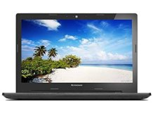 Lenovo G50-80 80E502Q8IH 15.6-inch Laptop (Core i3-5005U/4GB/1TB/DOS/Integrated Graphics), Black on emi
