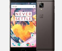 OnePlus 3T on emi with credit card on Amazon