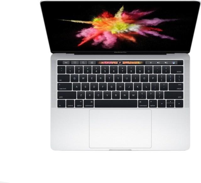 Apple Macbook Pro Core i7 - (16 GB/512 GB SSD/Mac OS Sierra/2 GB Graphics) MLW82HN/A(15 inch, SIlver, 1.83 kg)