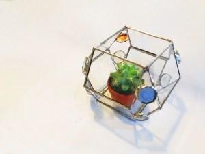 ステンドグラステラリウム