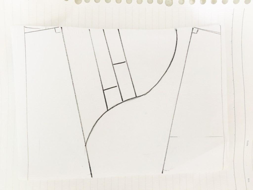 衝立風ステンドグラスアートデザイン