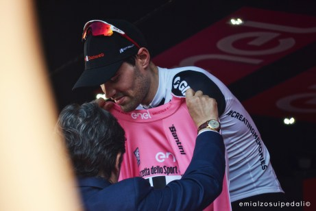 Giro100 | Monza_Milano final stage