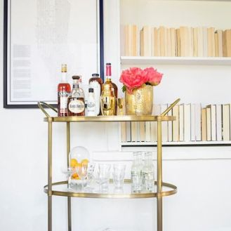 https://www.chairish.com/blog/how-to-style-a-bar-cart/