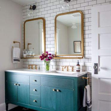 Photo Source: Casework Residential Interior Design