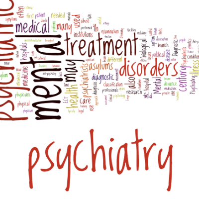 Episode 38: Psychiatry Consult Corner with Dr. Daniel Haupt