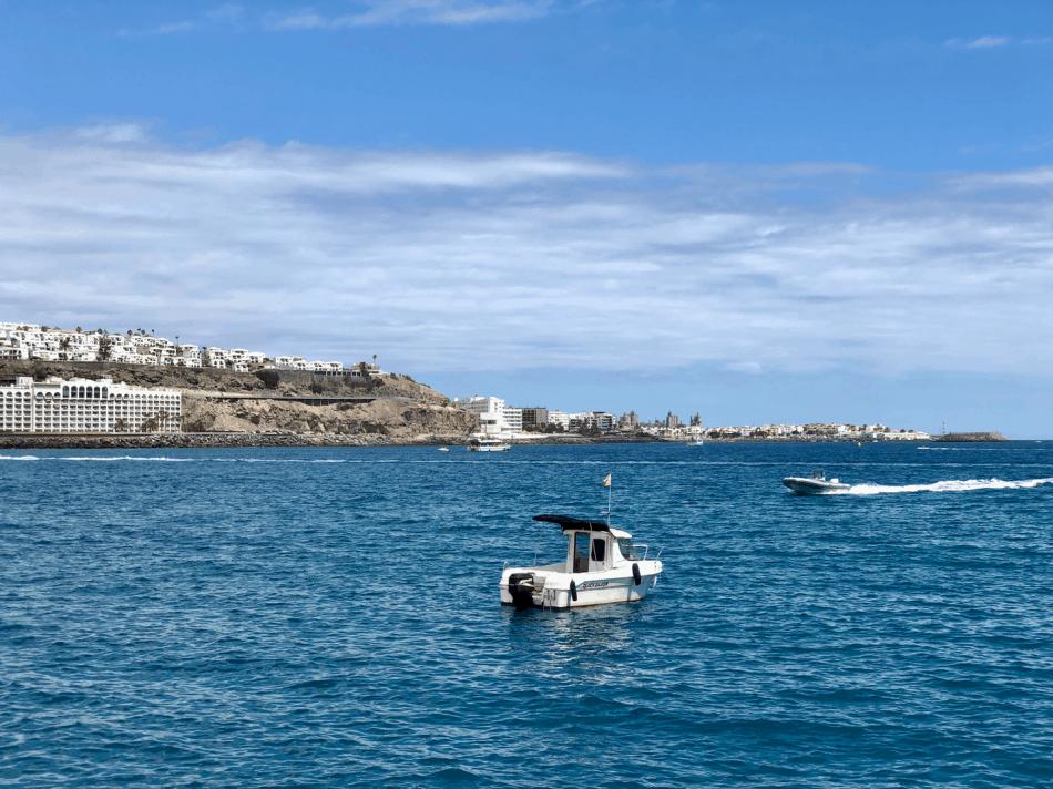 Emigreren Gran Canaria - Emigratie tips - 30 redenen om naar Gran Canaria te emigreren - Arguineguin