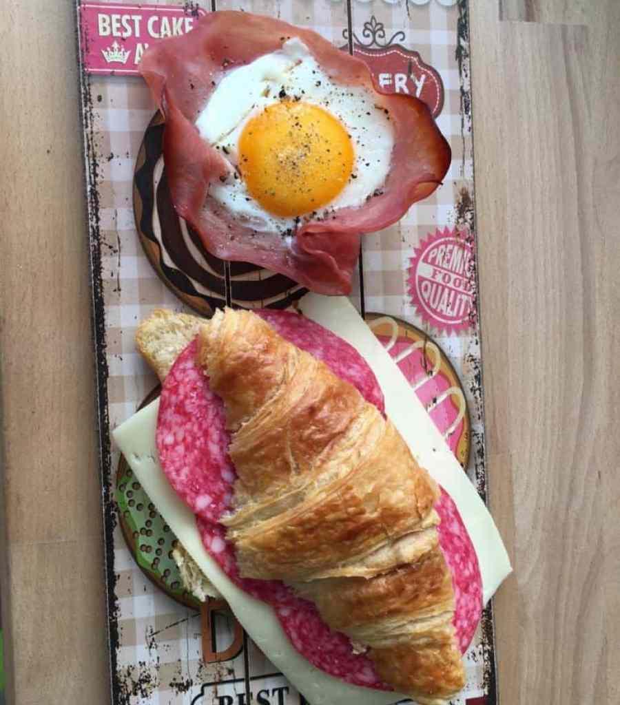 Emigreren Gran Canaria - Mi Casa - Must-try eetzaakje op Gran Canaria - Ontbijt
