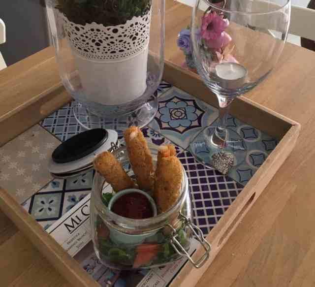Emigreren Gran Canaria - Mi Casa - Must-try eetzaakje op Gran Canaria - Voorgerechtje