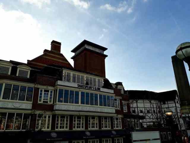 Reisverslag Londen deel 2 - Bezienswaardigheden + tips - Shakespeare's Globe London