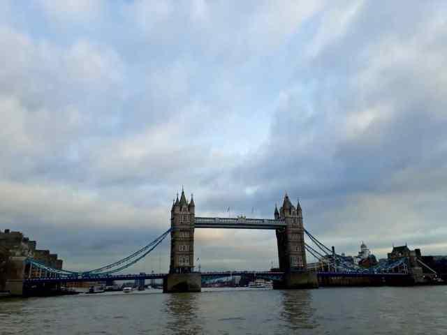 Reisverslag Londen deel 2 - Bezienswaardigheden + tips - Tower Bridge Londen