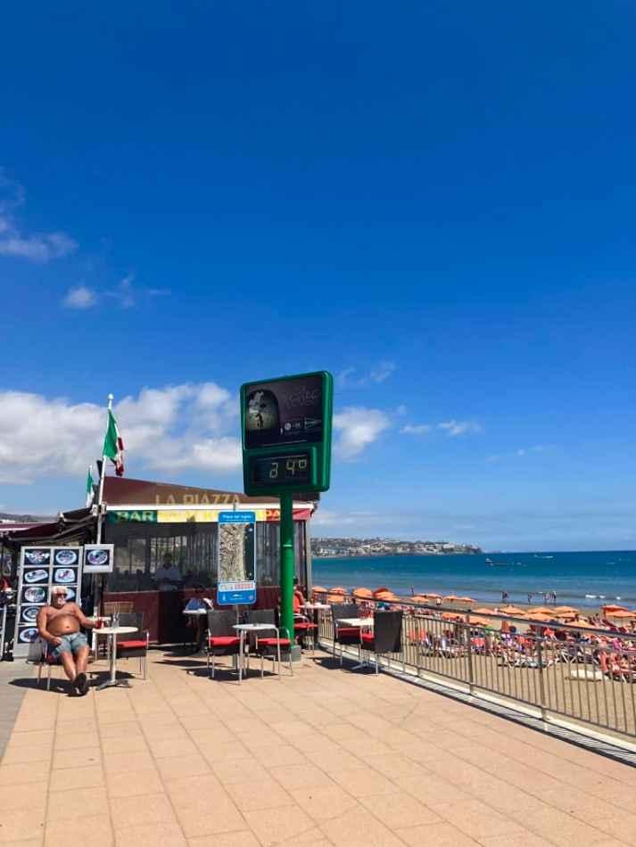 Emigreren Gran Canaria - Emigreren naar Gran Canaria als twintiger - De voor- en nadelen - De nadelen - Twilight zone - Anexo 2 Playa del Ingles