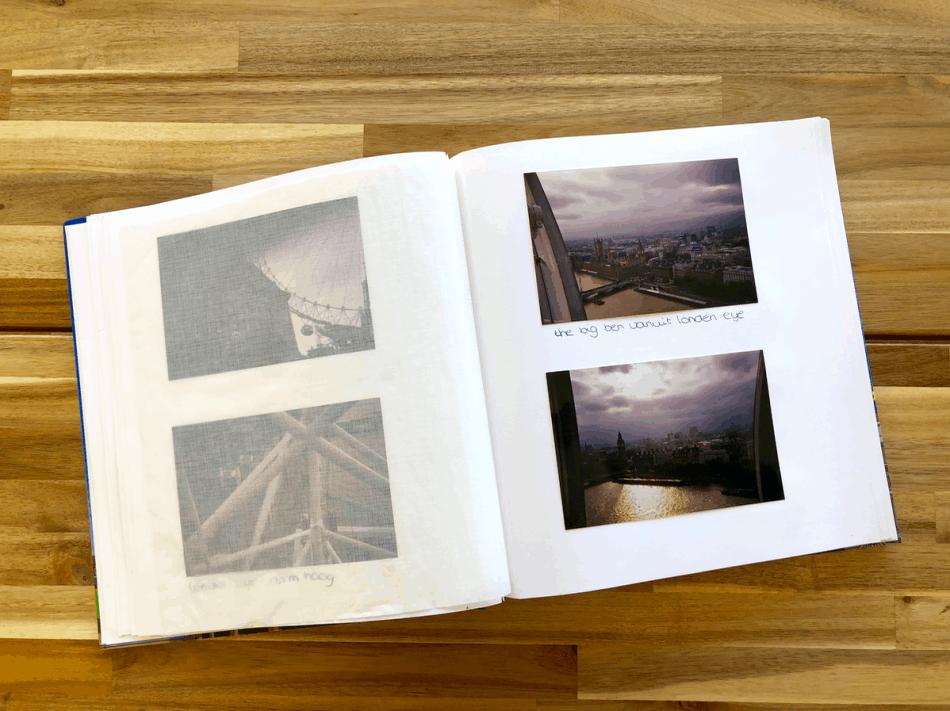 Emigreren Gran Canaria - Winactie fotofabriek - Win een foto op Canvas van 30 x 20 cm - Fotoboek maken - Schoolreis Londen 2004