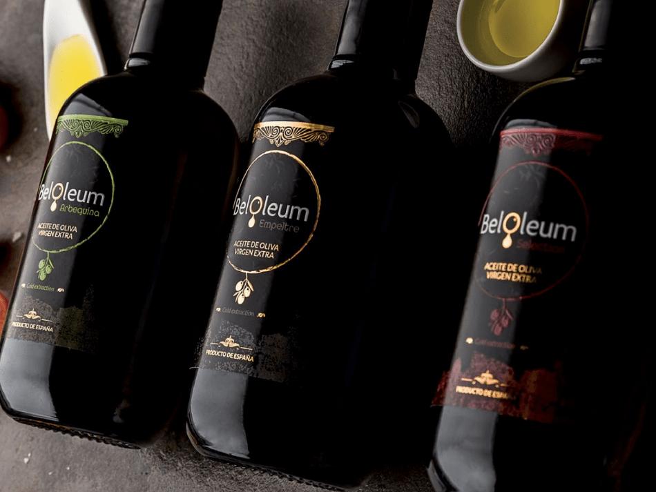Emigreren Gran Canaria - Emigreren Gran Canaria - Winactie Beloleum Win een fles Spaanse olijfolie van Beloleum - 3 smaken olijfolie