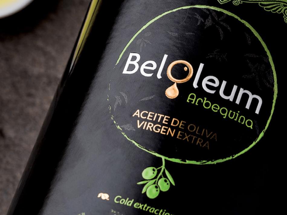Emigreren Gran Canaria - Emigreren Gran Canaria - Winactie Beloleum Win een fles Spaanse olijfolie van Beloleum - Arbequina