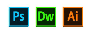 <Adobe>Webデザイナーが習得な必須ソフト