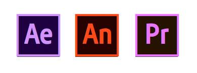 Adobe映像制作・編集ソフト