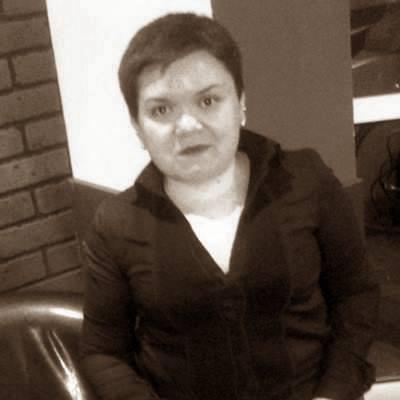 Alina Gheorghe 2