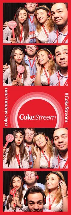 Andreea Mihaila Emil Calinescu Iulia Boiu Malaezu Coca Cola Webstock 2015