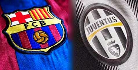Barcelona Juventus 2015