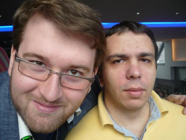 Blogatu Emil Calinescu