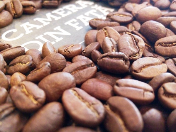 Cafea Papua Noua Guinee
