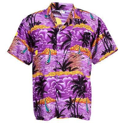 Camasa Hawaii MOV