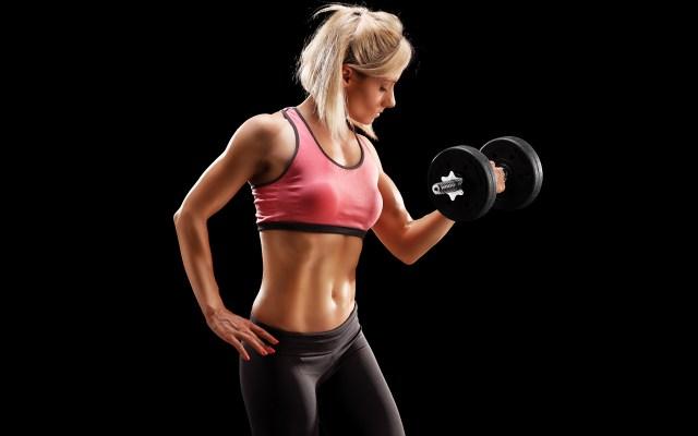 Ce te-ai îngrășat fitness muscle